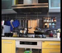 现代厨房用品置物架