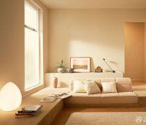 别墅室内休闲区域装修设计效果图