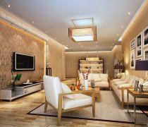 110平米房子经典可以装修图片