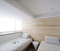 40-50平方小户型床设计图片