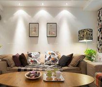25-30平方小户型家具摆放图大全