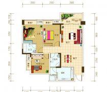 最新50-80小户型建筑图片