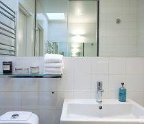 2020经济适用房屋简欧风格厕所装修效果图
