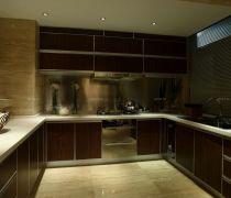 现代家居厨房墙砖贴图欣赏