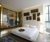 15平米卧室榻榻米床设计图