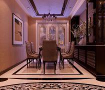 家装餐厅家用小餐桌设计图片大全