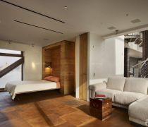 别墅单人折叠床设计图片大全