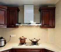 没式风格厨房瓷砖贴图