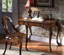 欧式风格橡木家具图片