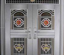 家装风格不锈钢门窗装修图片