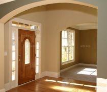 别墅复合门窗图片