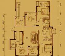 50-80小洋房户型设计图