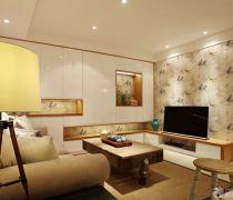 日式100平方的房子装修图片
