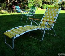 花园用休闲折叠椅设计图