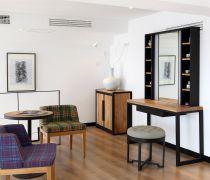 80多平米便宜的实木家具装修效果图