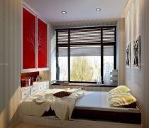 80多平米便宜的榻榻米床装修效果图欣赏