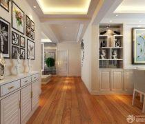 80平米的房子装饰品装修图