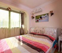 70平米房最省钱的装修新房卧室装修效果图片大全