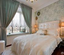 最新70平米房最省钱的装修卧室飘窗台图片