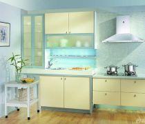 最新70平米房最省钱的厨房装修设计图片