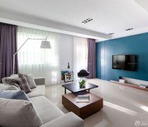 最新小户型大客厅60平米房子怎么装修