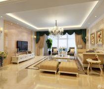 欧式家装80平米的房子如何装修