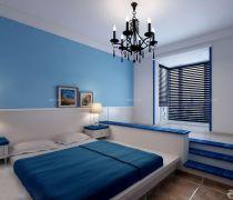最新40-50平方小户型榻榻米卧室装修案例大全