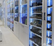 家庭室内设计家用鞋柜装修效果图大全2020图片