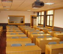 深圳市学校装修 教室