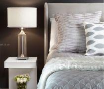 卧室台灯合租昂下设计效果图片