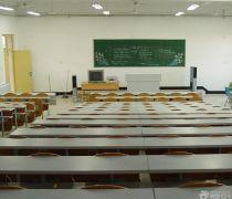 苏州学校装修 教室