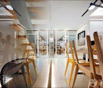 现代风格是你客厅装修效果图欣赏