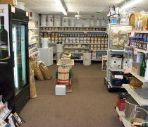 40-50平米超市装修效果图欣赏