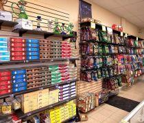 40-50平米小超市装修效果图