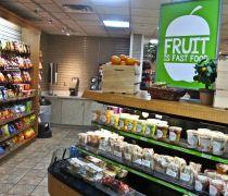 40-50平米超市装修陈列效果图片