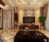 客厅电视背景墙图片 客厅电视背景墙设计图