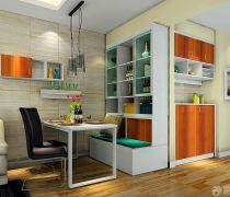 现代80平方的房子室内装修设计图