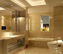 70平米家装别墅两室一厅一厨一卫装饰图