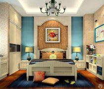 70-80平方小户型室内装修设计图