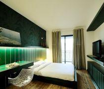 80-90平方小户型卧室榻榻米装修效果图片