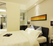 50-60平米小户型卧室装修图片